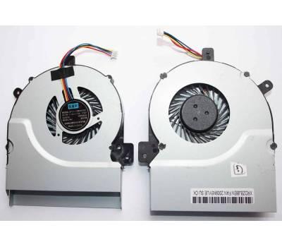 Вентилятор Asus K55V/K55VD