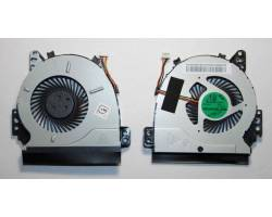 Вентилятор Toshiba L40/L45