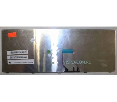 Клавиатура для ноутбука Acer Aspire 3810T silver