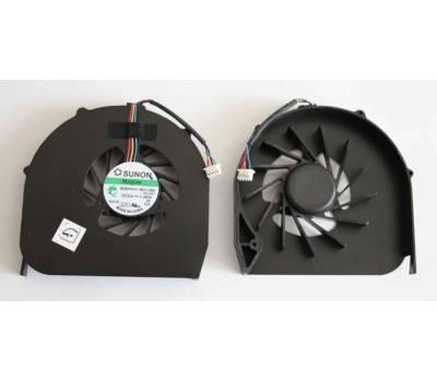 Вентилятор Acer 5740/5542 (4 pin) series