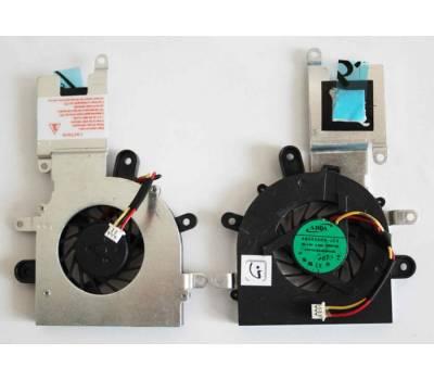 Вентилятор Clevo M1110