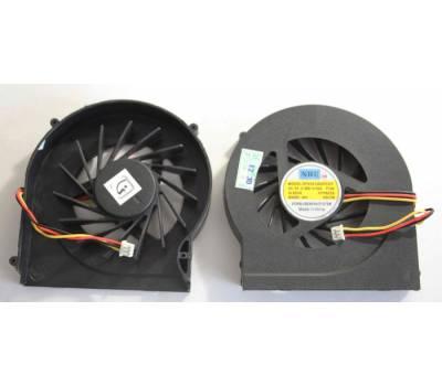 Вентилятор HP DV6-3000/DV7-4000 series