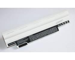 Аккумуляторная батарея для ноутбука Acer (AL10B31) white 5200 mAh