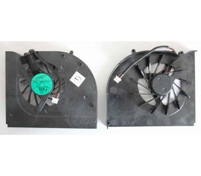 Вентилятор Clevo TW9