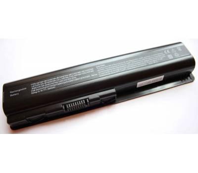 Аккумуляторная батарея для ноутбука HP, Compaq (HSTNN-IB72) 5200mAh