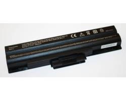 Аккумуляторная батарея для ноутбука Sony (BPS13) 4400 mAh