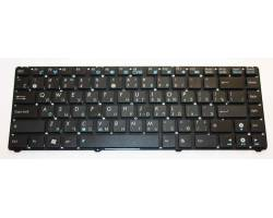 Клавиатура для ноутбука Asus EeePC 1200 без рамки