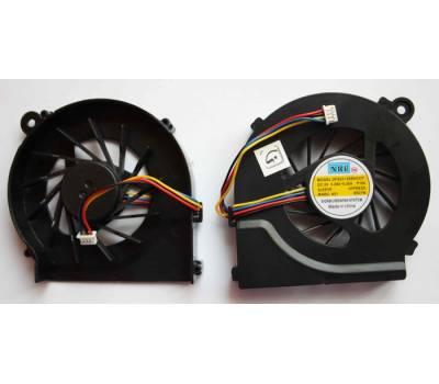 Вентилятор HP G6-1000 series 4 pin