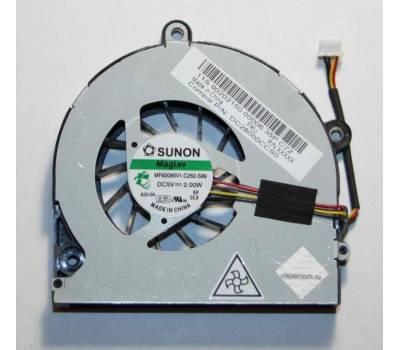 Вентилятор Toshiba P775