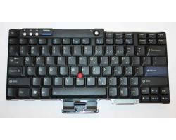 Клавиатура для ноутбука IBM ThikPad T60, R60 US