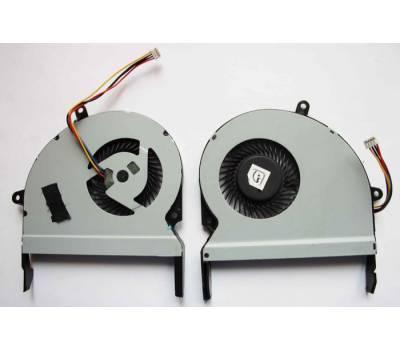 Вентилятор Asus X401A