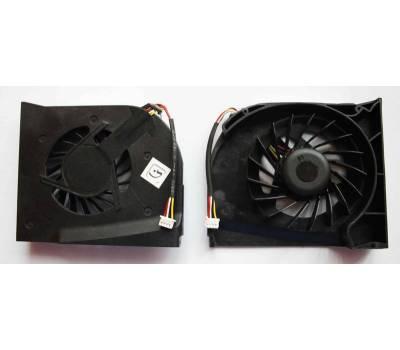 Вентилятор HP DV6000 (F6D0-CCW) 4pin