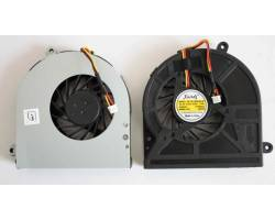 Вентилятор Toshiba C650 for AMD