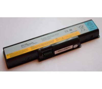 Аккумуляторная батарея для ноутбука Lenovo (L09M6Y21) 4400mAh