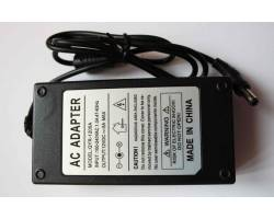 Блок питания для ноутбука/монитора LCD 12V, 5A