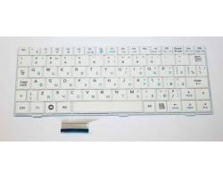 Клавиатура для ноутбука Asus EEEPC 900 white