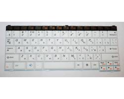 Клавиатура для ноутбука Lenovo S10-3T white