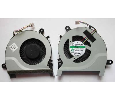 Вентилятор Asus A451CA/A451CM