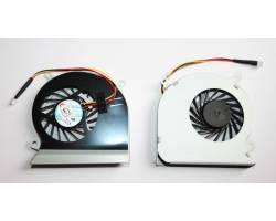 Вентилятор MSI GE60