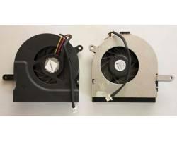 Вентилятор Toshiba A200/A205/A210 (AMD, без видеочипа)