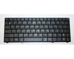 Клавиатура для ноутбука Asus EeePC 900HA black