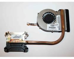 Вентилятор HP 440 G1 с радиатором без видео