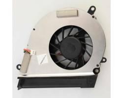 Вентилятор Toshiba A200/A205/A210 (Intel, без видеочипа)