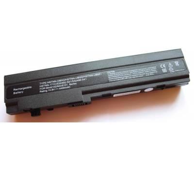 Аккумуляторная батарея для ноутбука HP, Compaq (HSTNN-IB0F) (4400mAh)