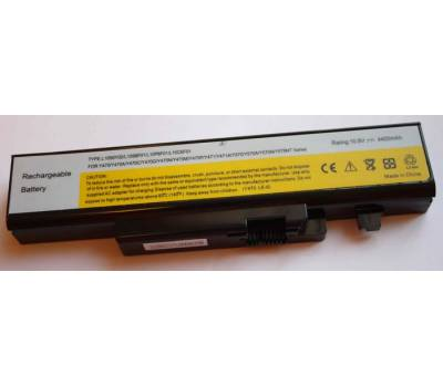 Аккумуляторная батарея для ноутбука Lenovo (L10P6F01) (4400mAh)