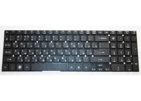 Клавиатура для ноутбука Acer Aspire 5830 black (fn Acer)