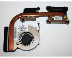 Вентилятор HP 440 G1 с радиатором с видео