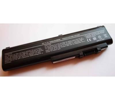 Аккумуляторная батарея для ноутбука Asus (A32-N50) 5200 mAh