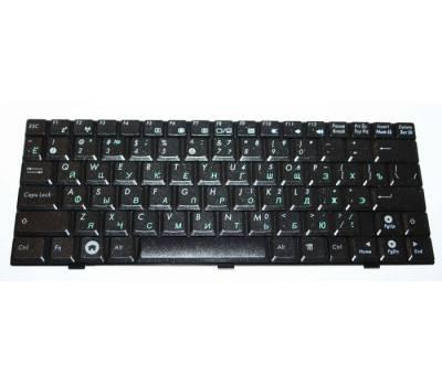 Клавиатура для ноутбука Asus EeePC 1000 black