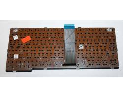 Клавиатура для ноутбука Lenovo S206 black с рамкой