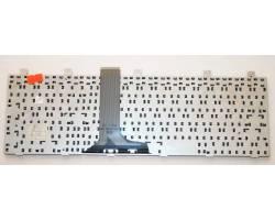 Клавиатура для ноутбука MSI GX700, MS-1683 длинный шлейф