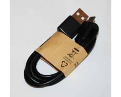 USB-micro дата кабель Samsung black