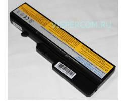 Аккумуляторная батарея для ноутбука Lenovo (L09S6Y02) (4400mAh)