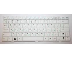 Клавиатура для ноутбука Asus EeePC 1000HE white