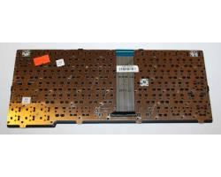 Клавиатура для ноутбука Lenovo S206 gray с рамкой