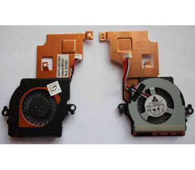 Вентилятор Samsung N150/N210