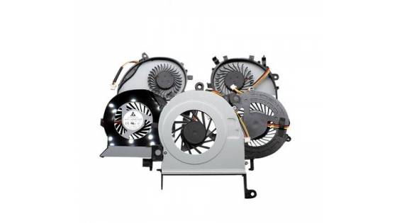 Как подобрать вентилятор для ноутбука?