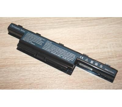 Аккумуляторная батарея для ноутбука Acer (AS10D51) 5200 mAh