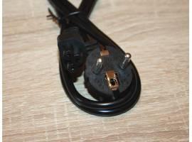 Шнур питания сетевой для ноутбука 3 pin
